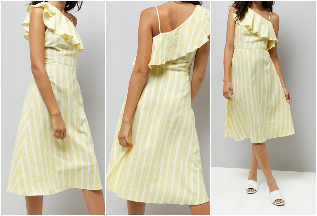 Sukienka NL Ripe Frill L 0612012/40