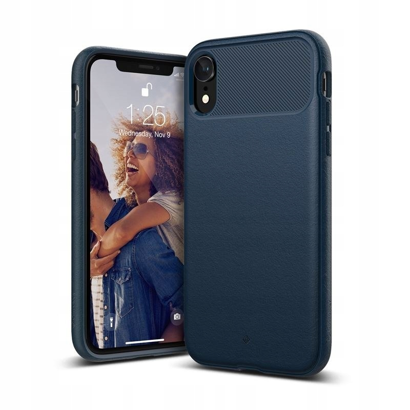 Caseology Vault Case - Etui iPhone XR (