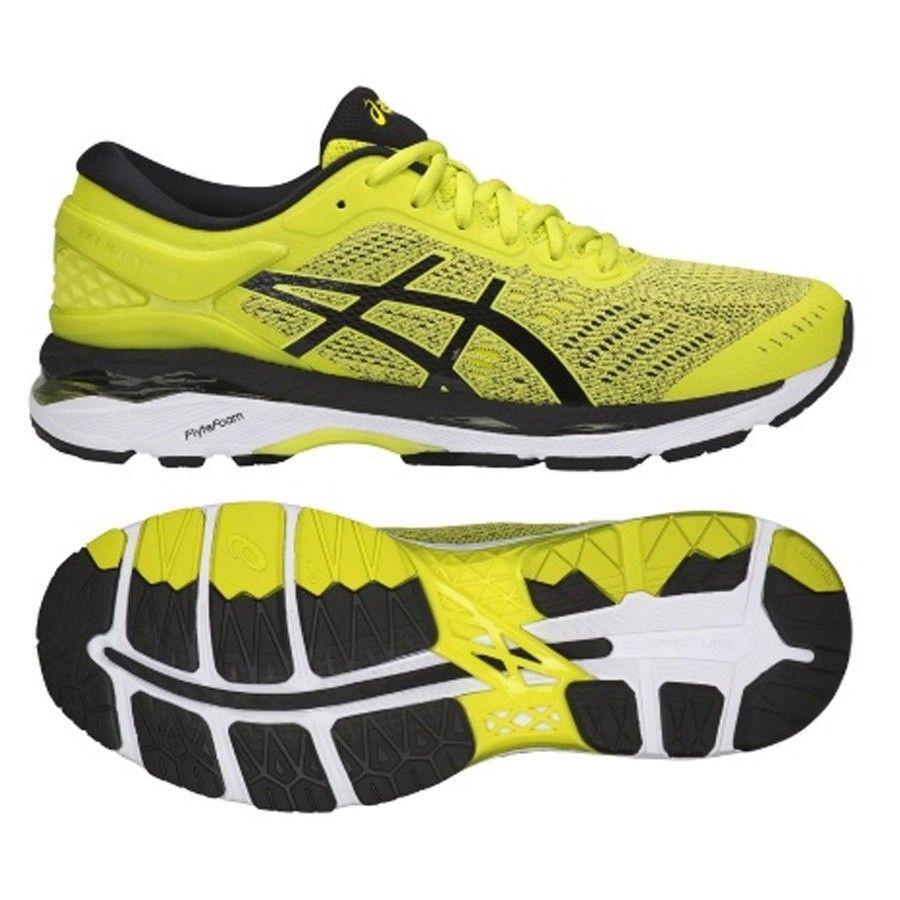 1b9fbbc7 Męskie buty biegowe Asics Gel Kayano 24 # 43,5 - 7250555770 ...