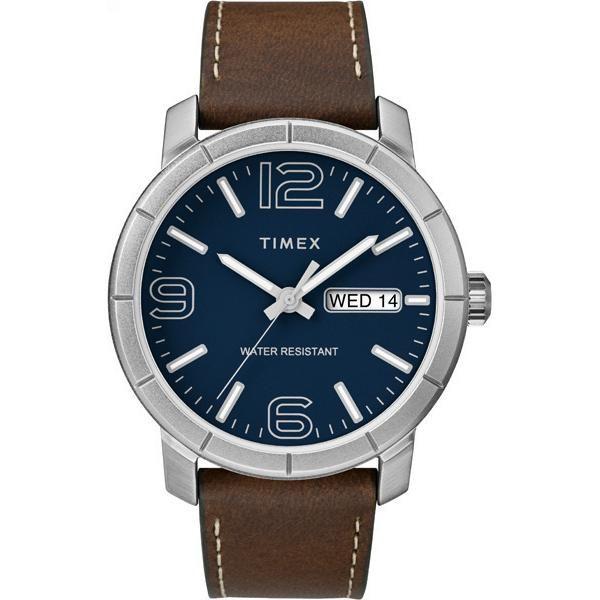 Zegarek męski Timex TW2R64200+Grawer+Pasek GRATIS