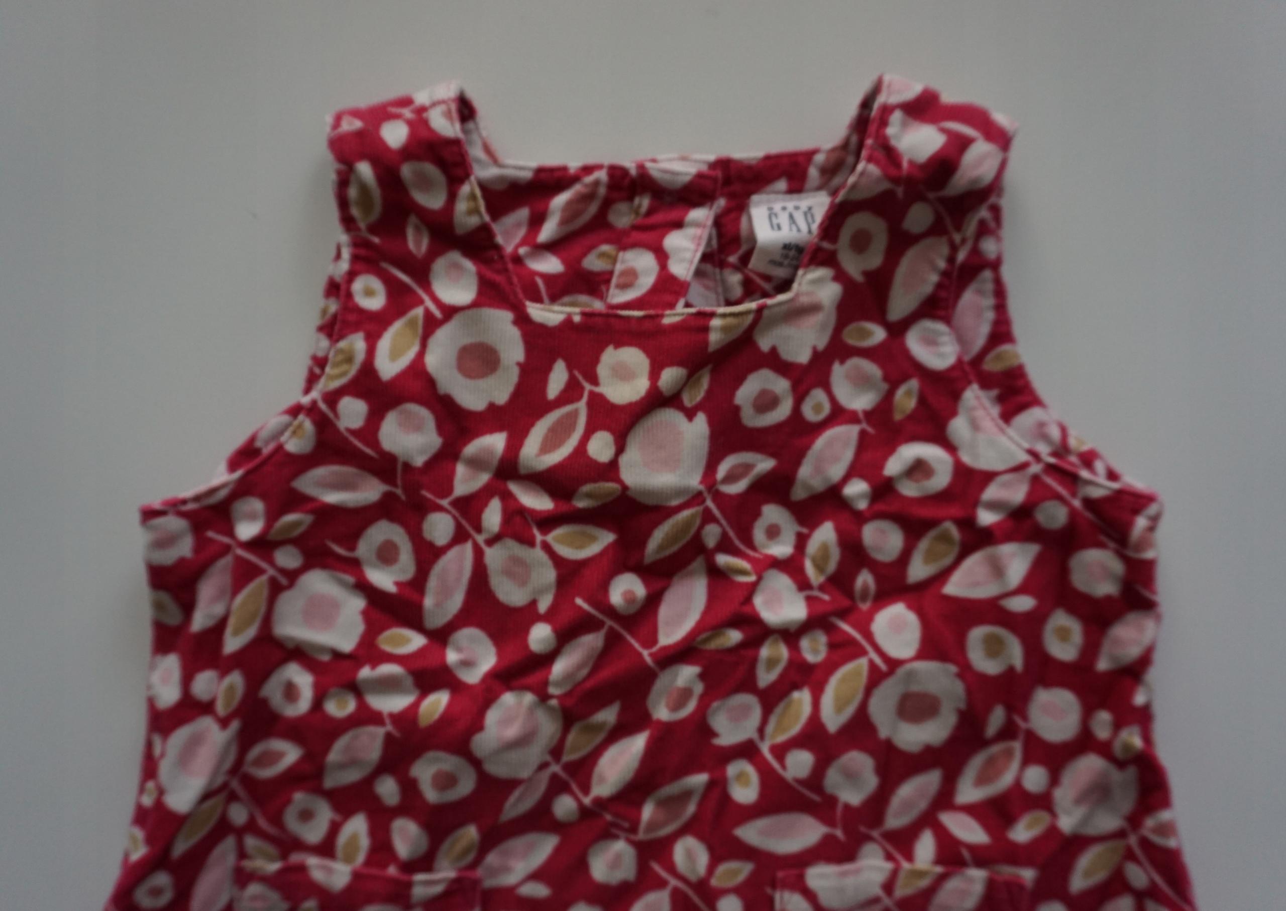 Sukienka GAP 86/92