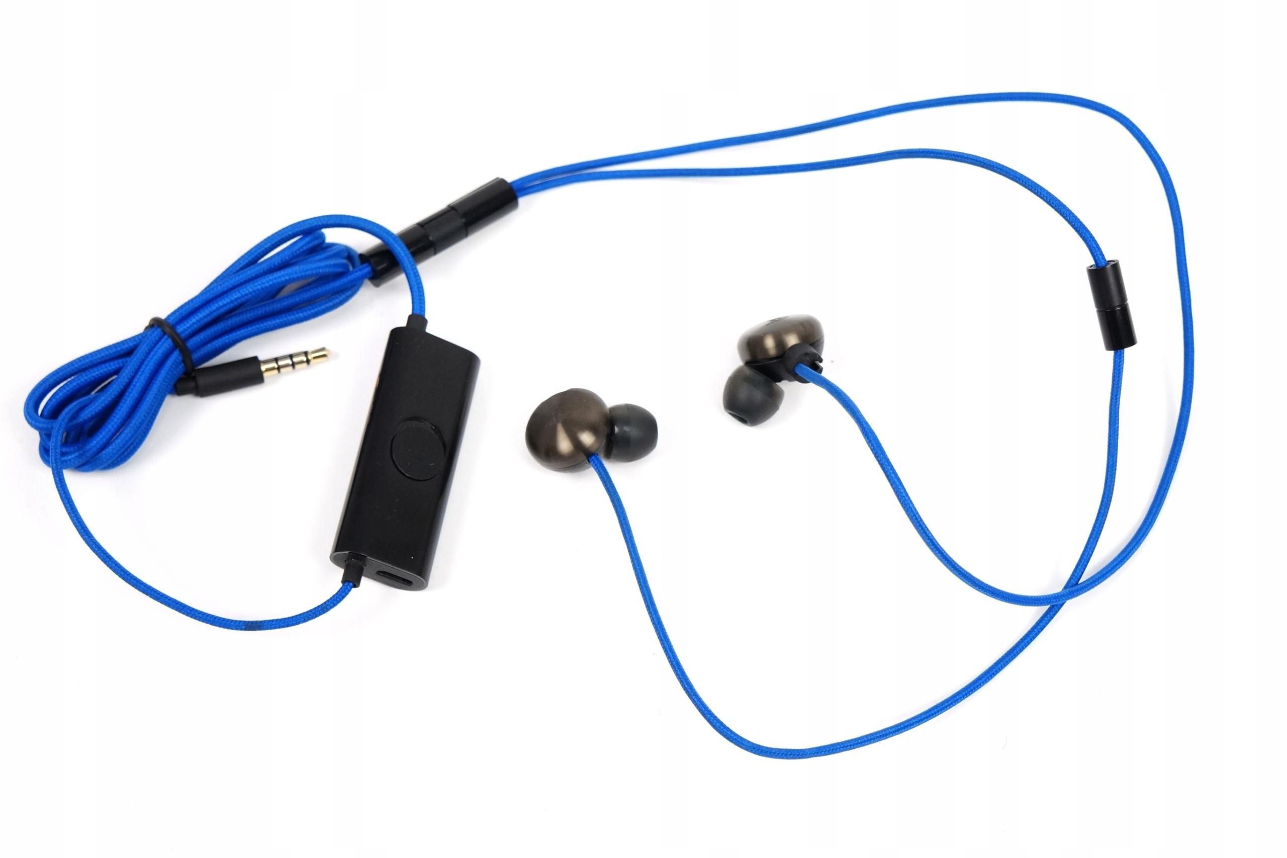 Słuchawki Sony PlayStation In-ear Stereo Headset