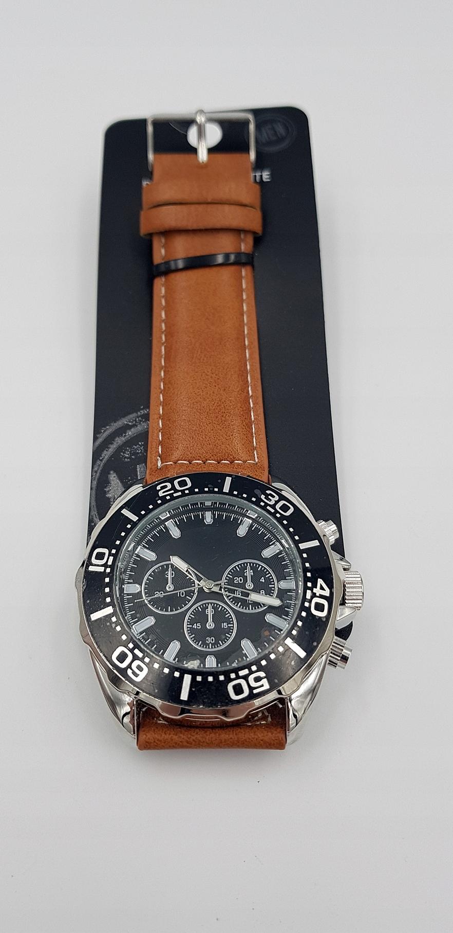 Zegarek męski Bijou Brigitte W2 651.475.680