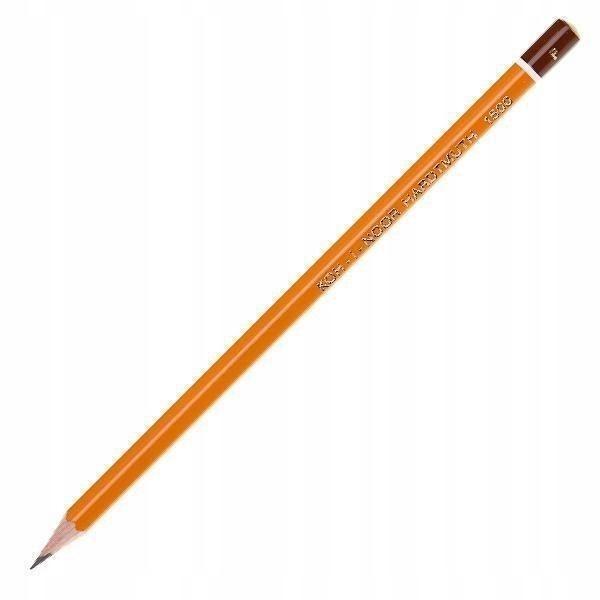 Ołówek grafitowy 1500/F (12szt)