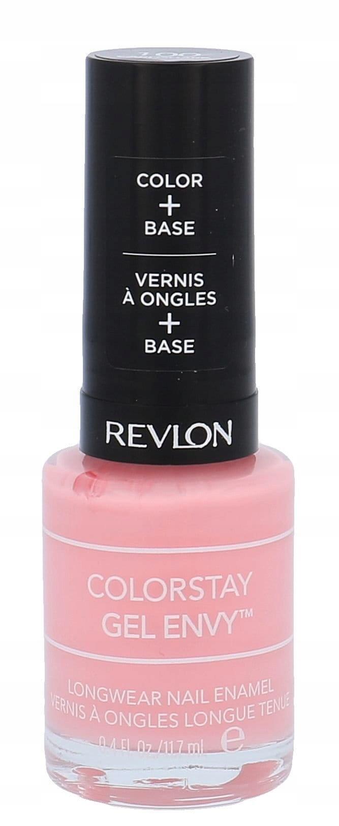 Revlon Colorstay Gel Envy Lakier - 100 Cardshark