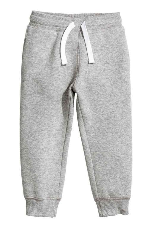 H&M Spodnie dresowe 92cm 1,5-2lata