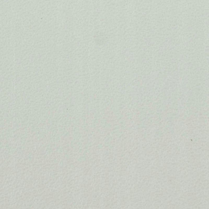 Folia odcinek matowa chropowata biała 1,52x0,1m