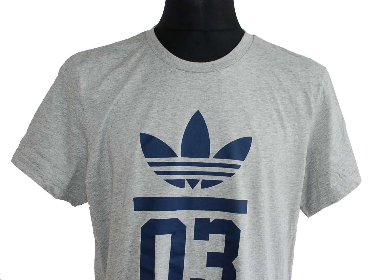 ADIDAS originals koszulka t-shirt bawełna roz XL
