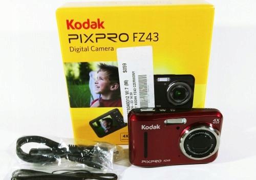 Aparat Kodak PixPro FZ43