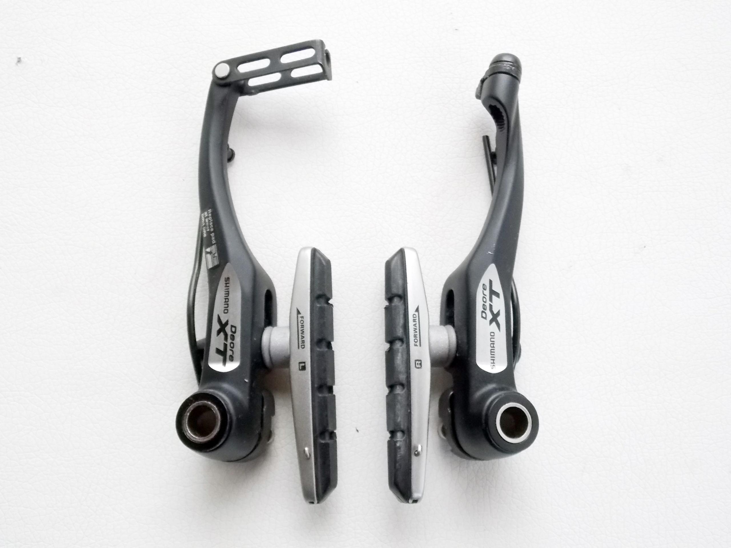 Hamulec Shimano DEORE XT BR-M770 V-break tylny