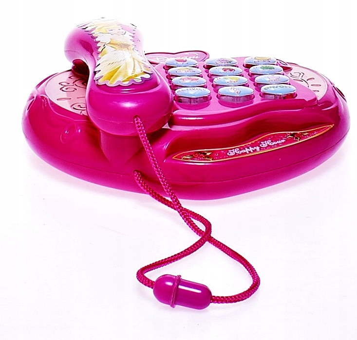 5688-3 ....KOPCIUSZEK... d#p TELEFON ROZMOWY