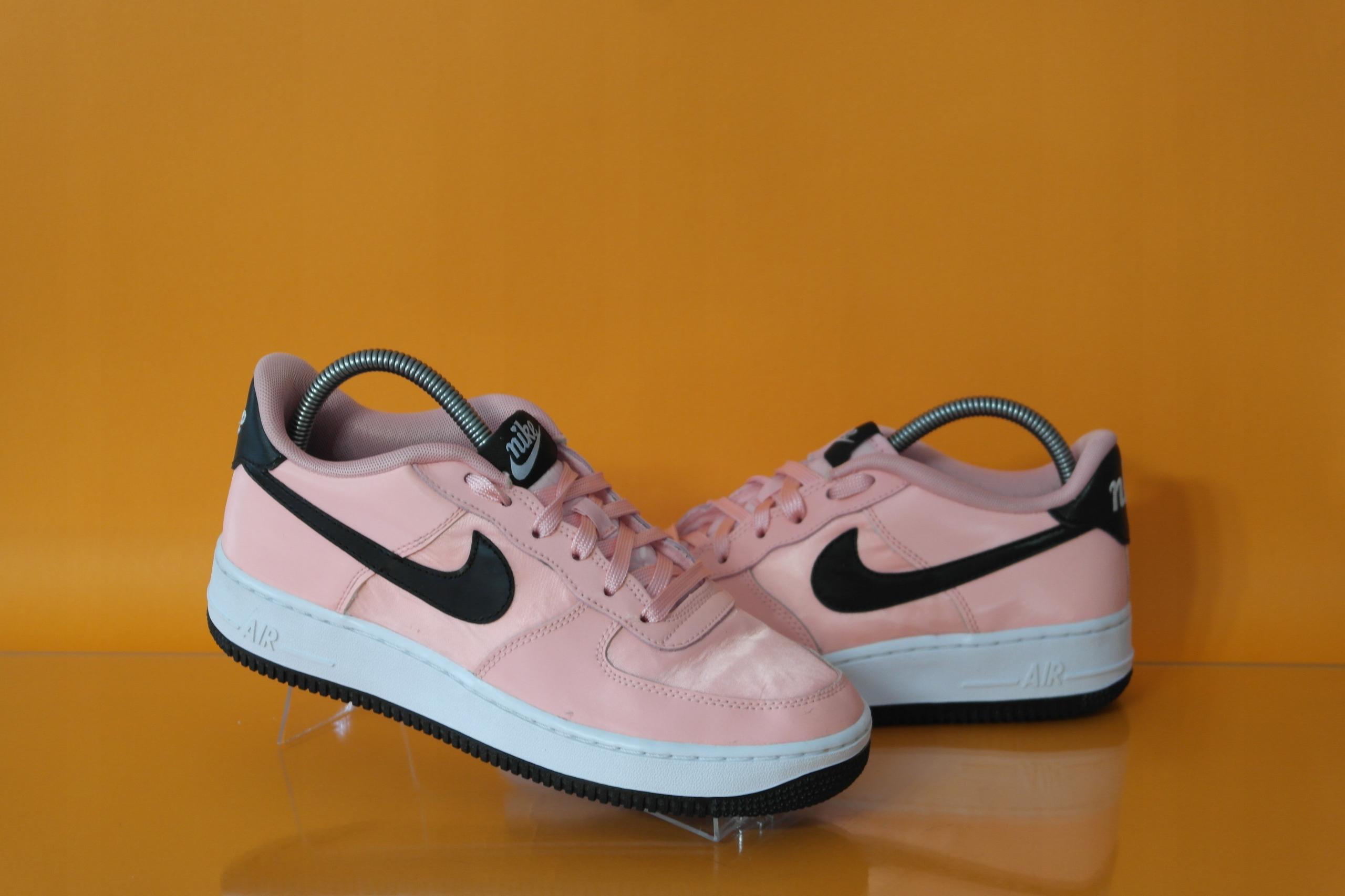 Buty Nike Air Force 1 UPSTEP SE AF1 r.36 Volt