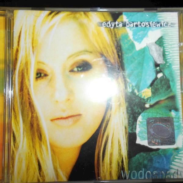 Wodospady - Edyta Bartosiewicz 538 237 2 CD album