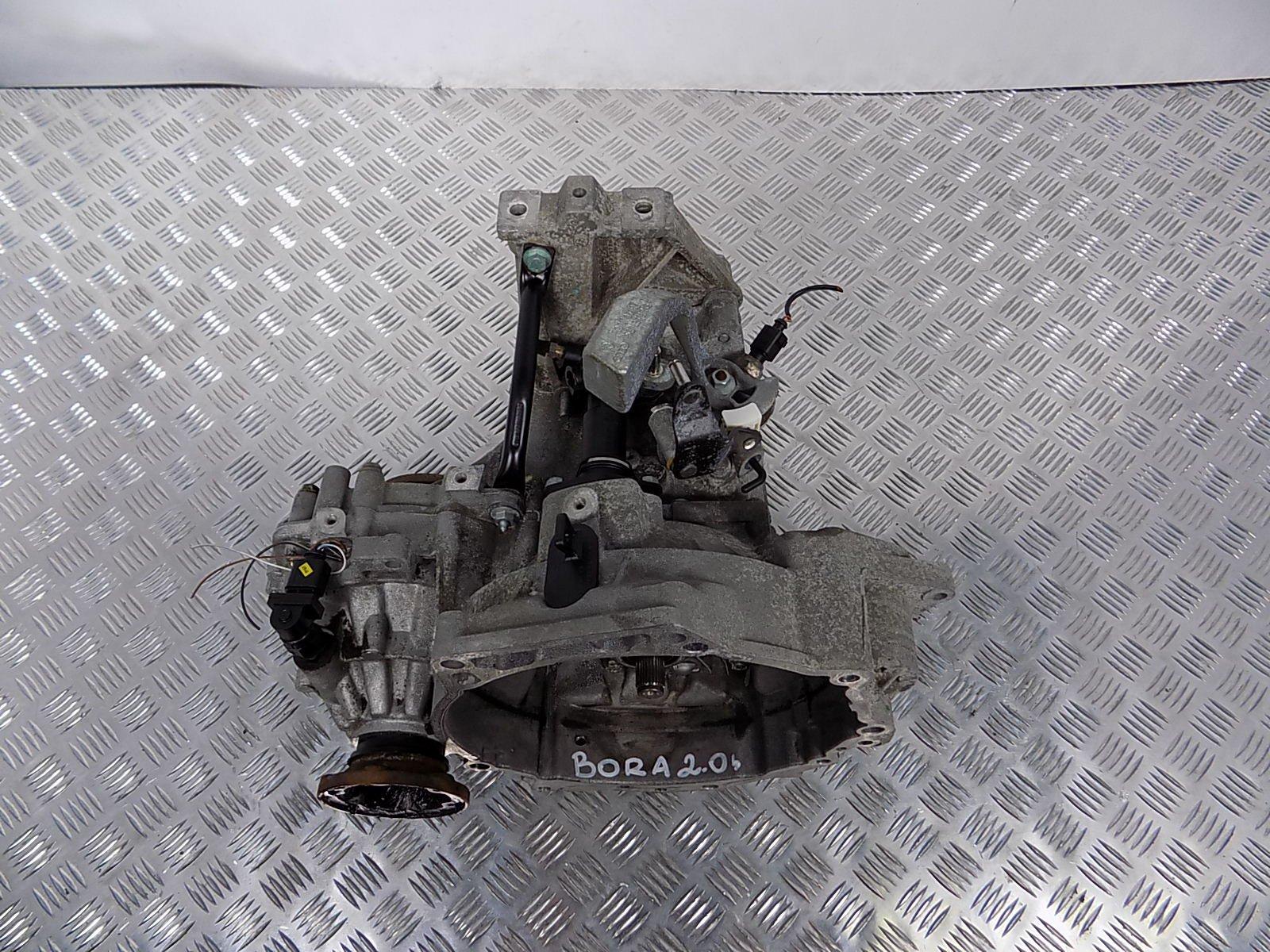 VW BORA GOLF IV 2.0 8V Skrzynia Biegów EGU NIEMCY
