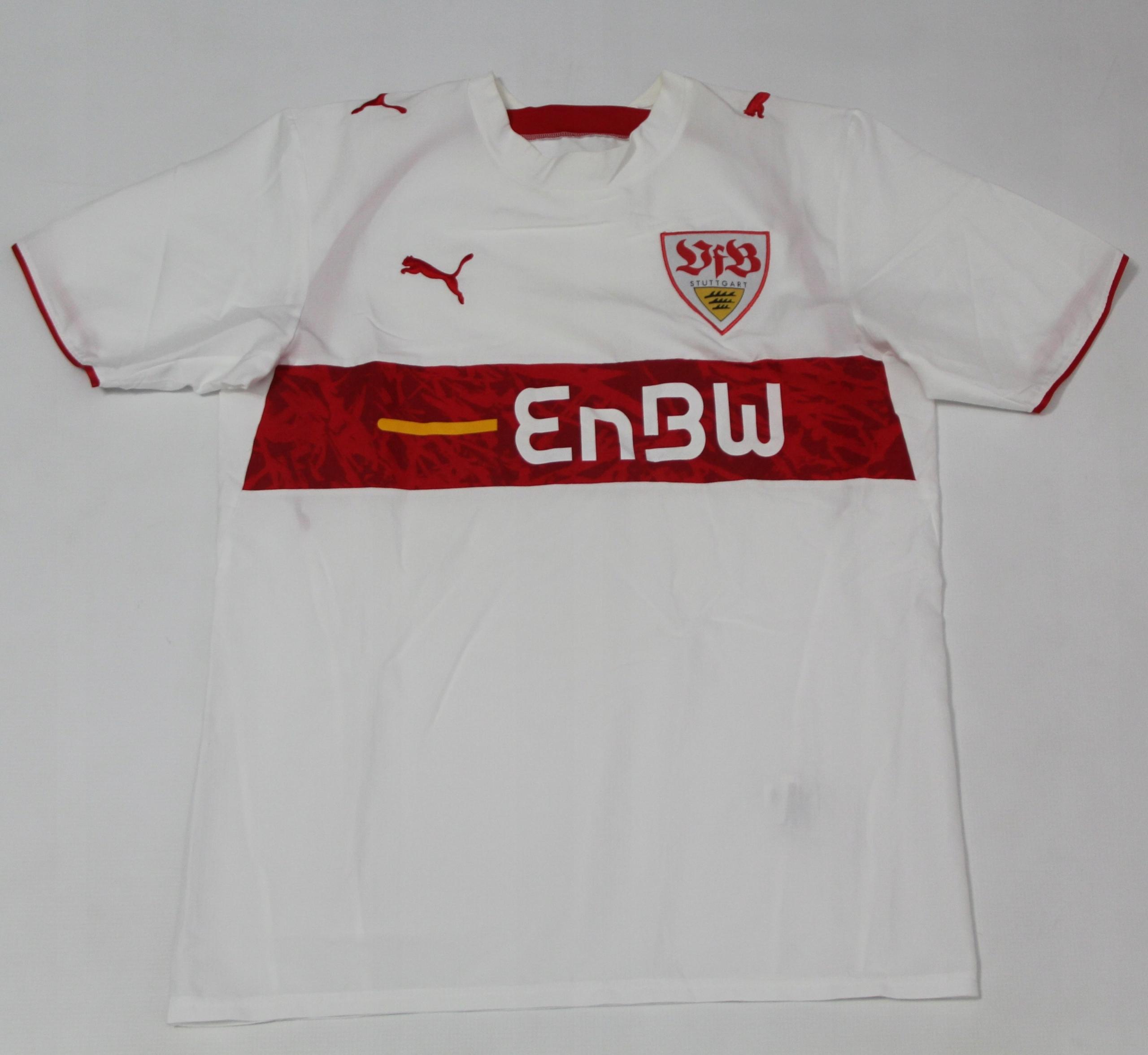 Koszulka Puma VFB STUTTGARD EnBW