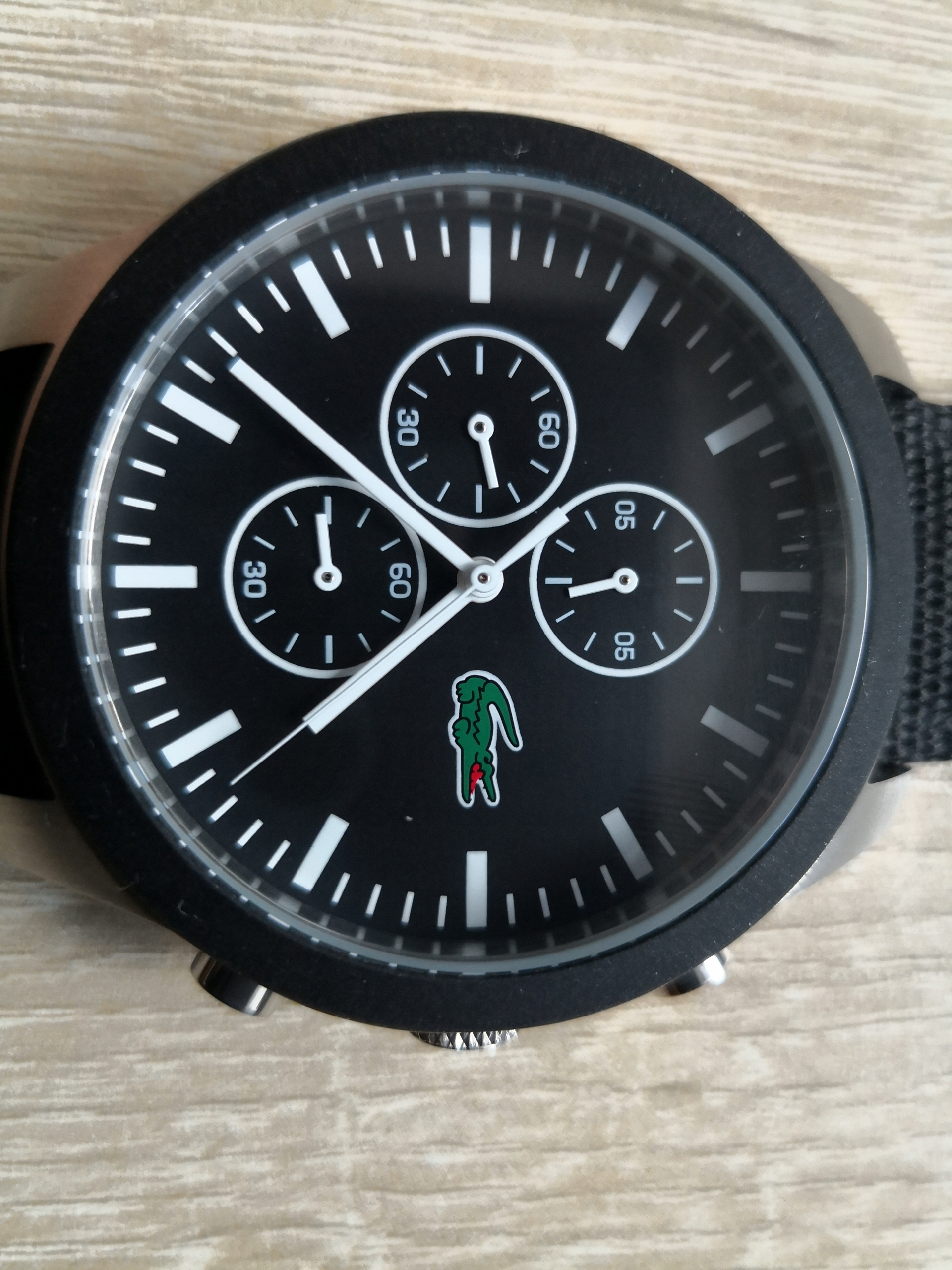 Męski zegarek Lacoste, Hugo Boss, damski Lacoste