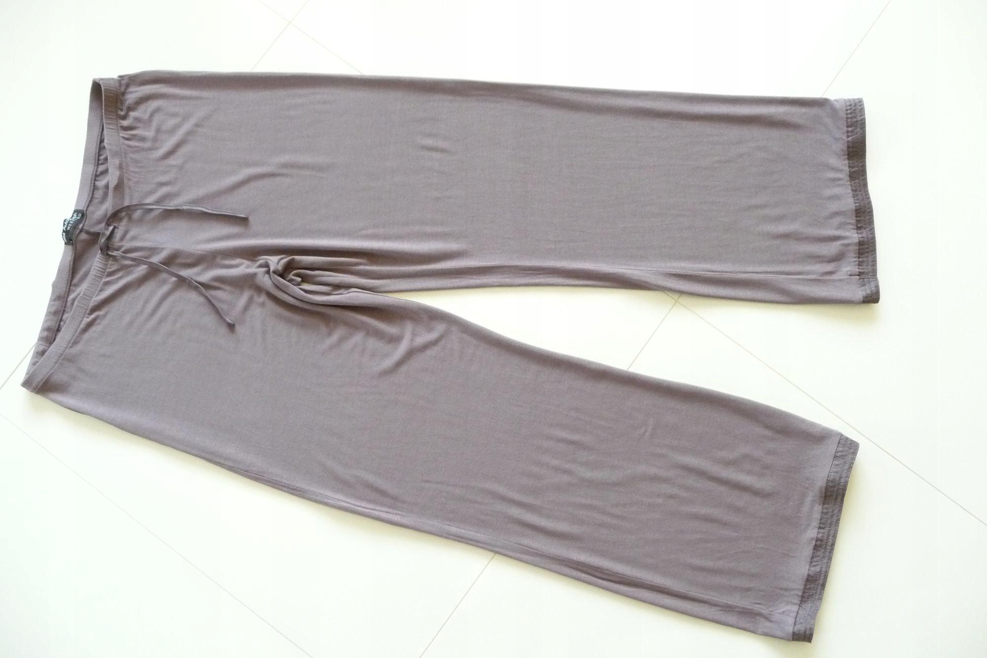 M&S Spodnie od piżamy gumka 42 elast. 12d519