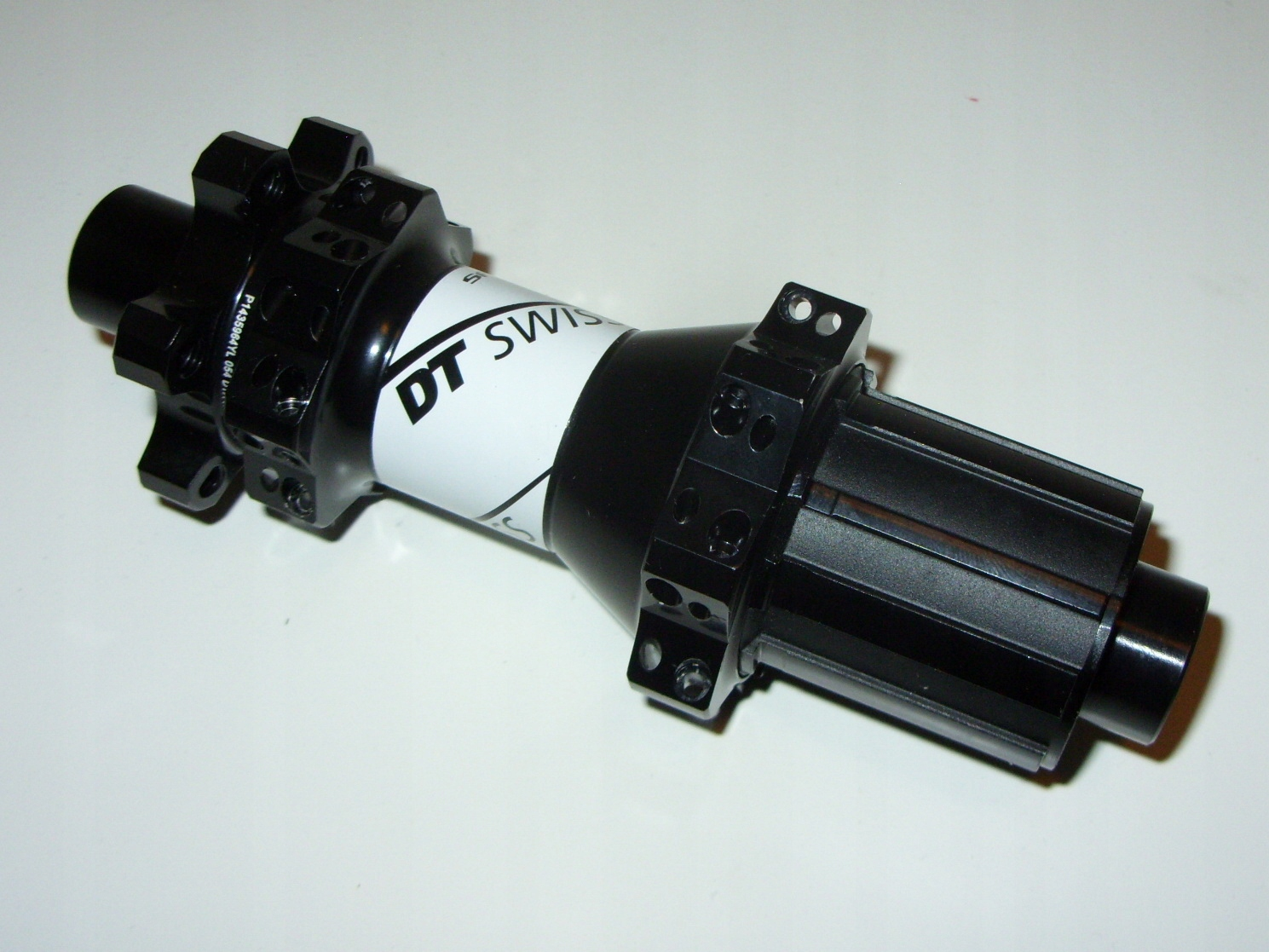 PIASTA TYŁ DT SWISS 370 12/142mm 28H 6śr SH -40%
