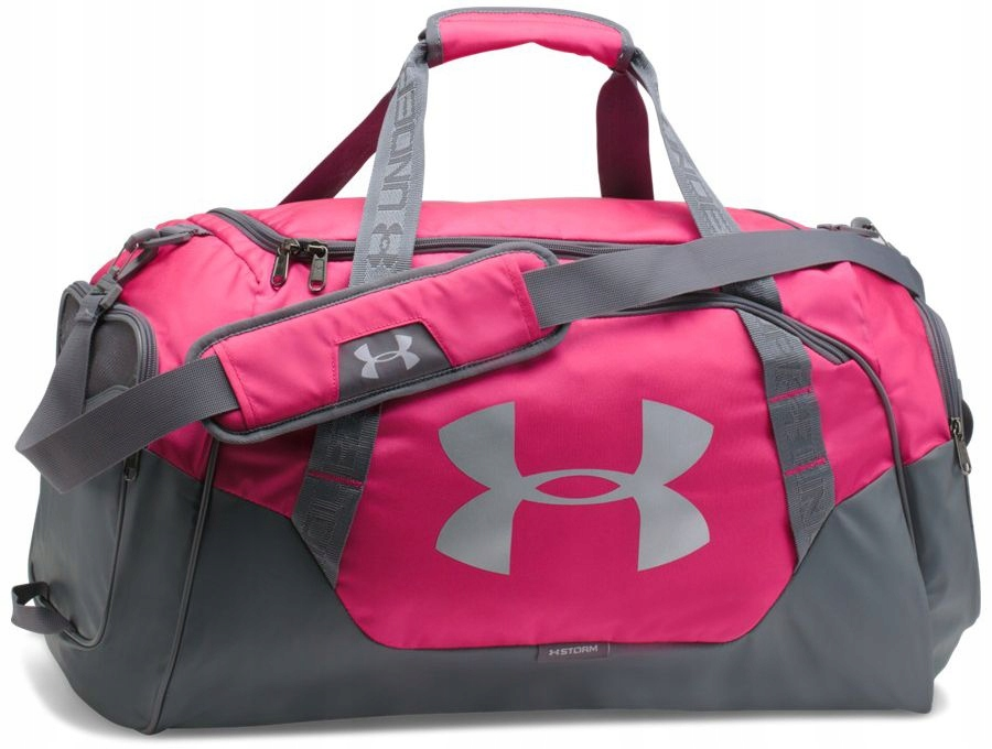 Torba Under Armour Undeniable 3.0 M Pink 1300213