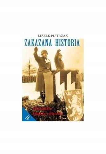 Pietrzak Zakazana Historia 16 Ukraińskie kłopoty
