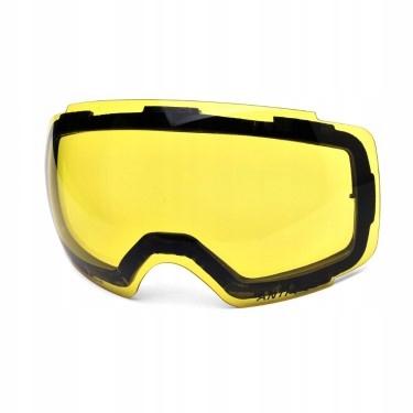ARCTICA Wymienna szyba G-105 żółta