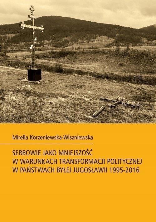 Serbowie jako mniejszość w warunkach...