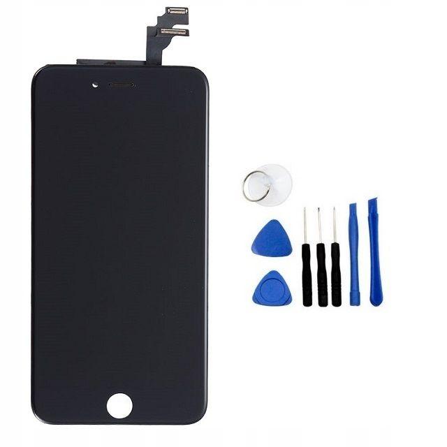 WYŚWIETLACZ LCD EKRAN DOTYK SZYBKA iPhone 6 Plus