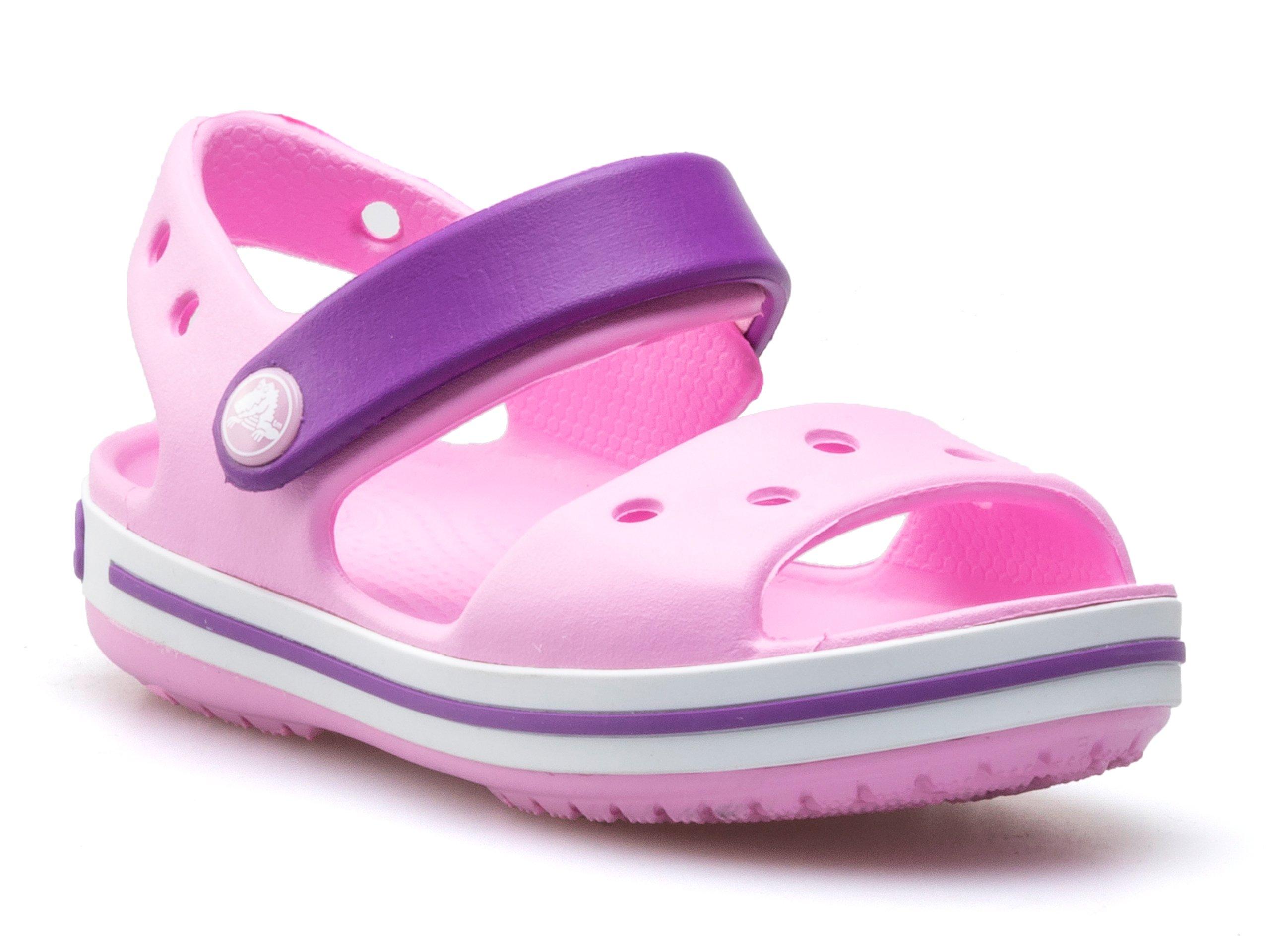 Sandały Crocs Crocband Sandal 12856-6AI r. 24-25