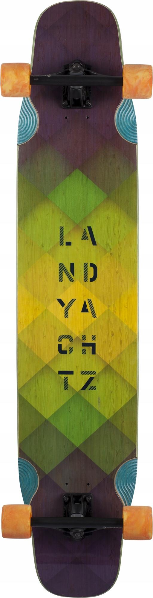 Longboard LANDYACHTZ Bamboo Stratus