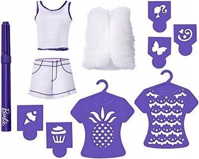 Barbie Airbrush Designer Extension Pack (Purple)
