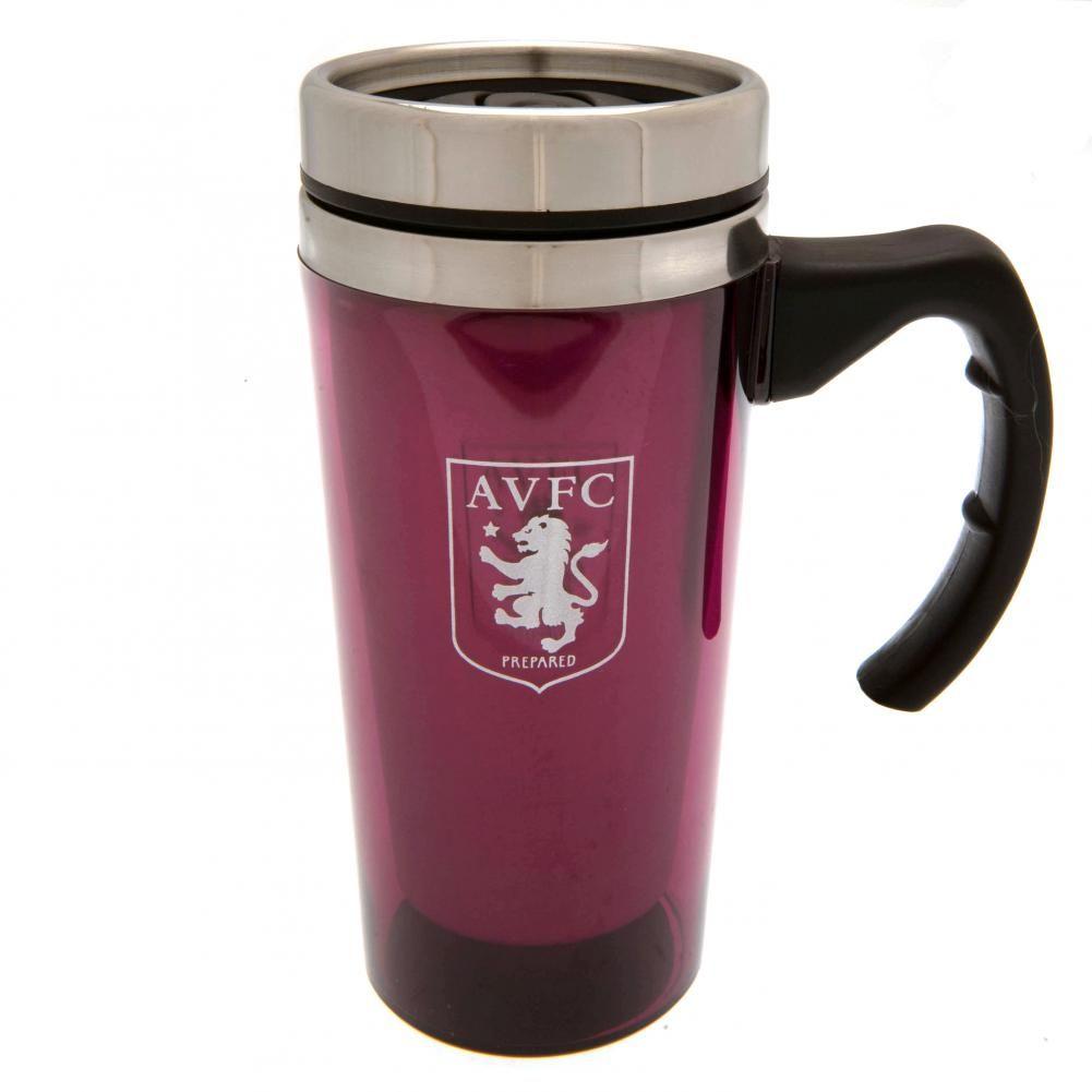 Sklep Aston Villa - kubek podróżny!