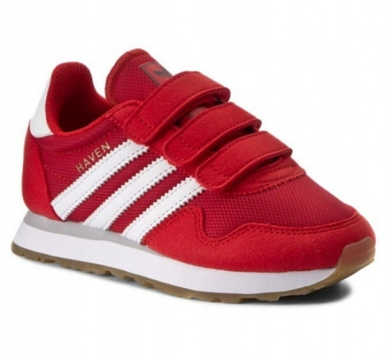 BUTY ADIDAS ORIGINALS HAVEN CF rozm.31 NA RZEPY