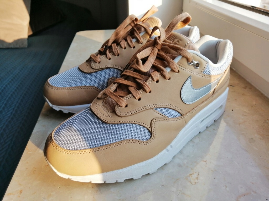 Nike Air Max Premium, skóra, rozm. 38,5