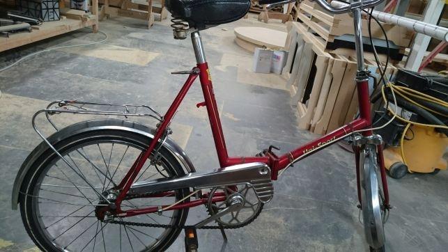 Rowery Universal Lux, Wigry Uni Sport Kolekcja