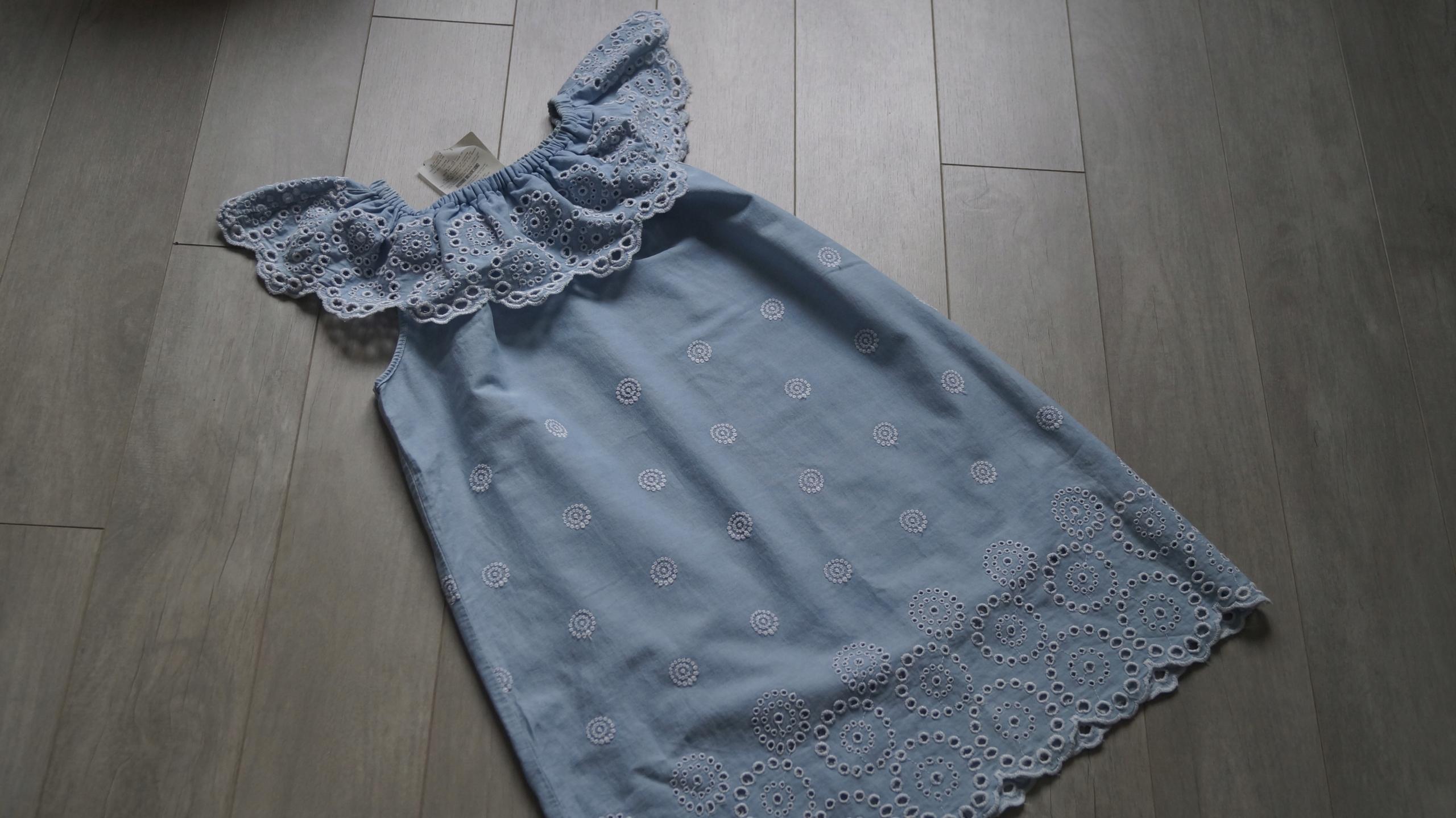 Zara Nowa sukienka 140
