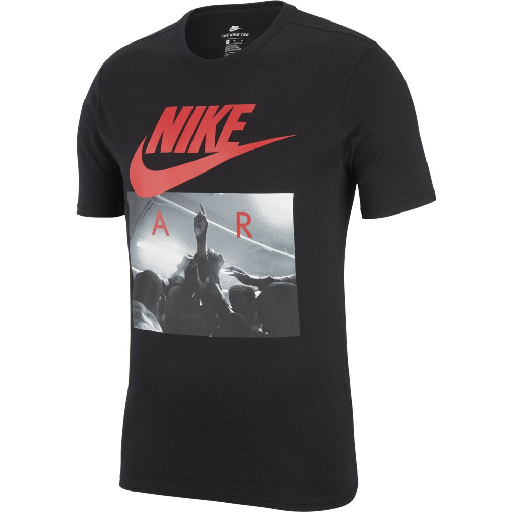 Koszulka Nike 927403-010. WYPRZEDAŻ -50%! M
