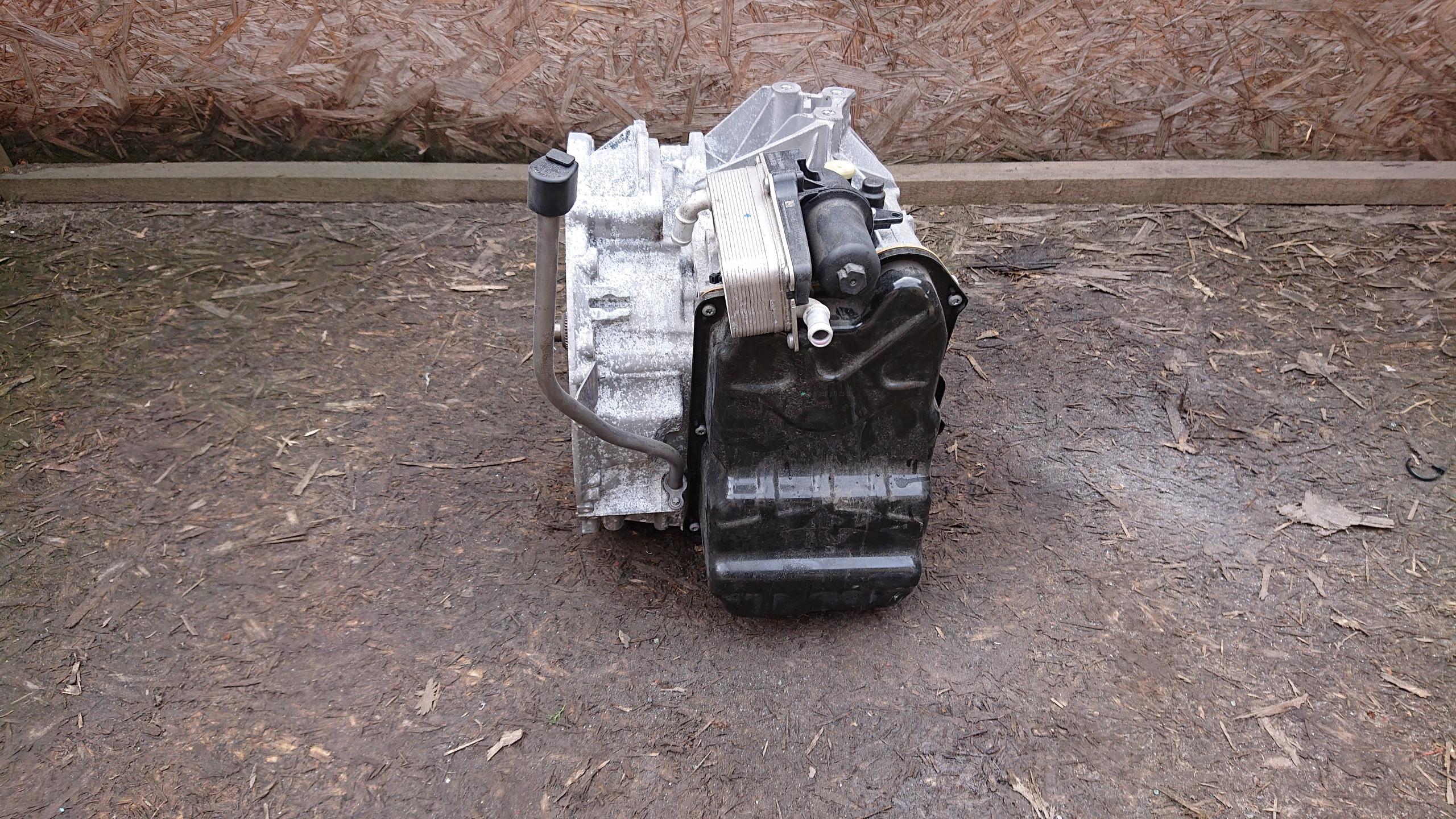 Mercedes GLA 2,2 cdi skrzynia autom. TANIO