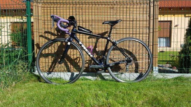 rower szosowy TREK Emonda s4 r.S 50 cm triathlon