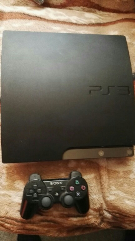 PlayStation 3 250GB PS3