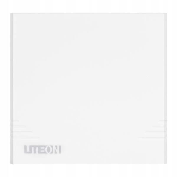 Nagrywarka DVD Liteon eBAU108 eBAU108 WHITE (USB 2