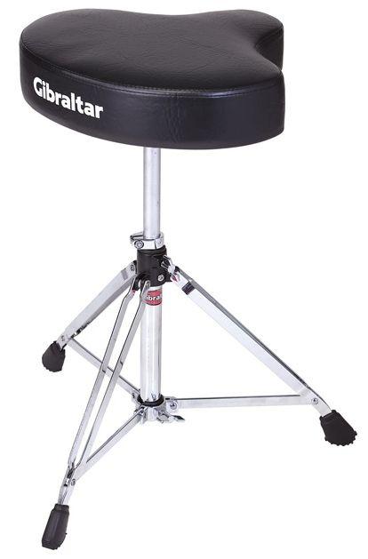 GIBRALTAR 6608 stołek perkusyjny