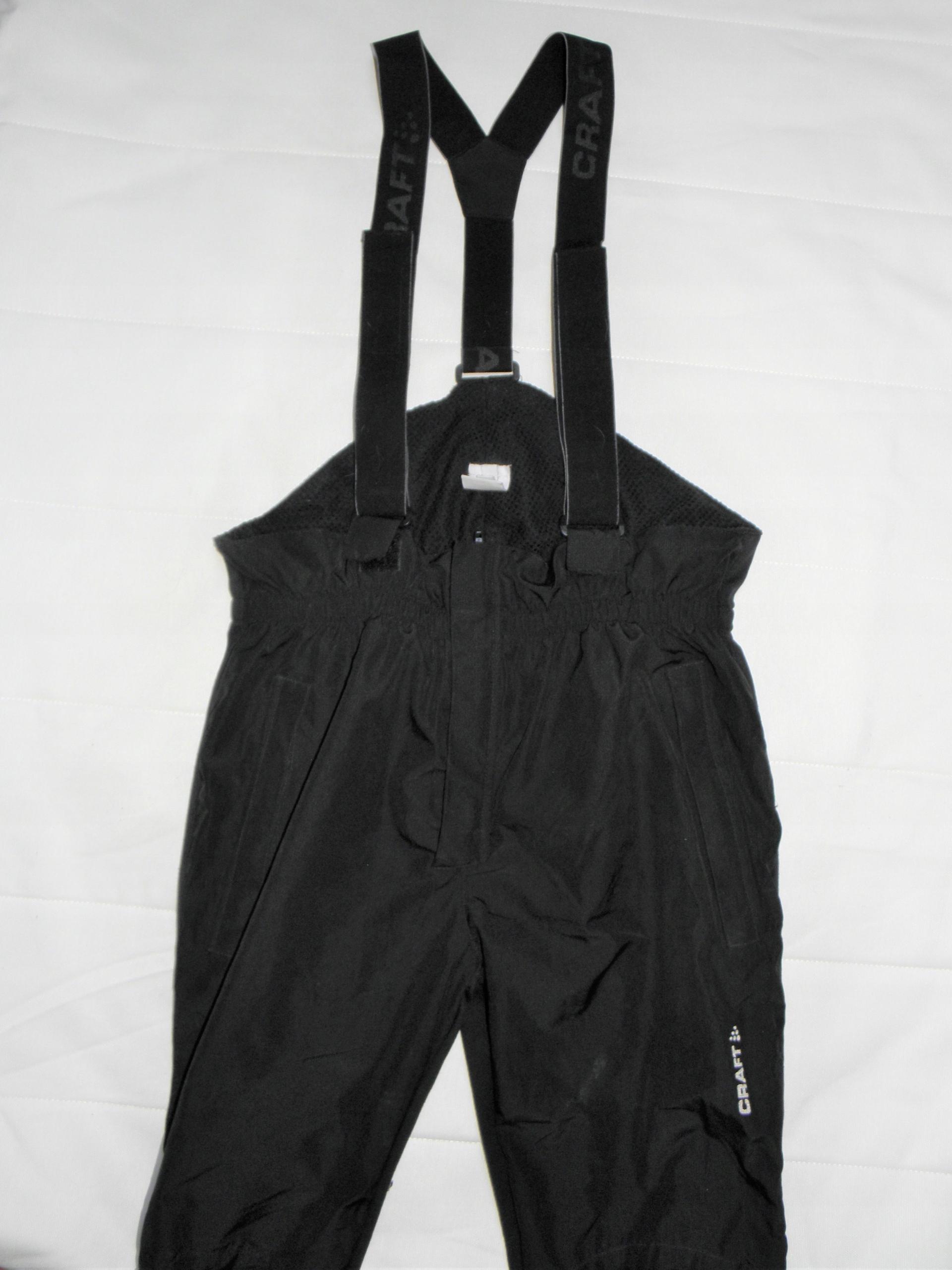 CRAFT spodnie antywind _r.42