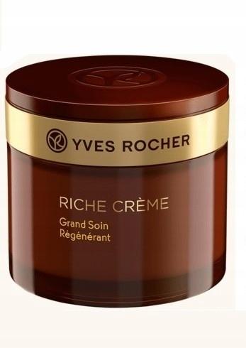 Yves Rocher Krem na dzień/noc Riche Creme 75ml 50..