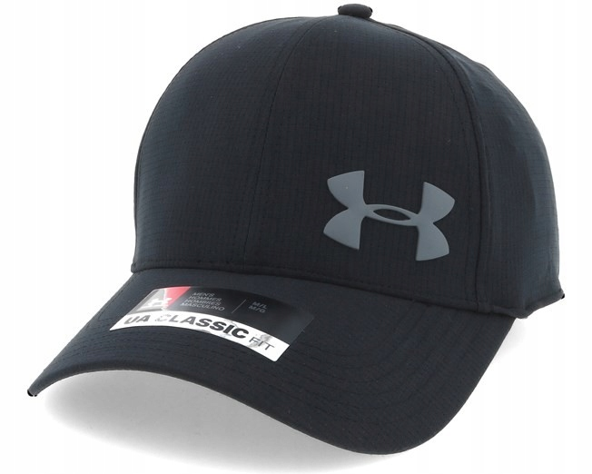 Under Armour Czapka z daszkiem 1291857-001 L/XL