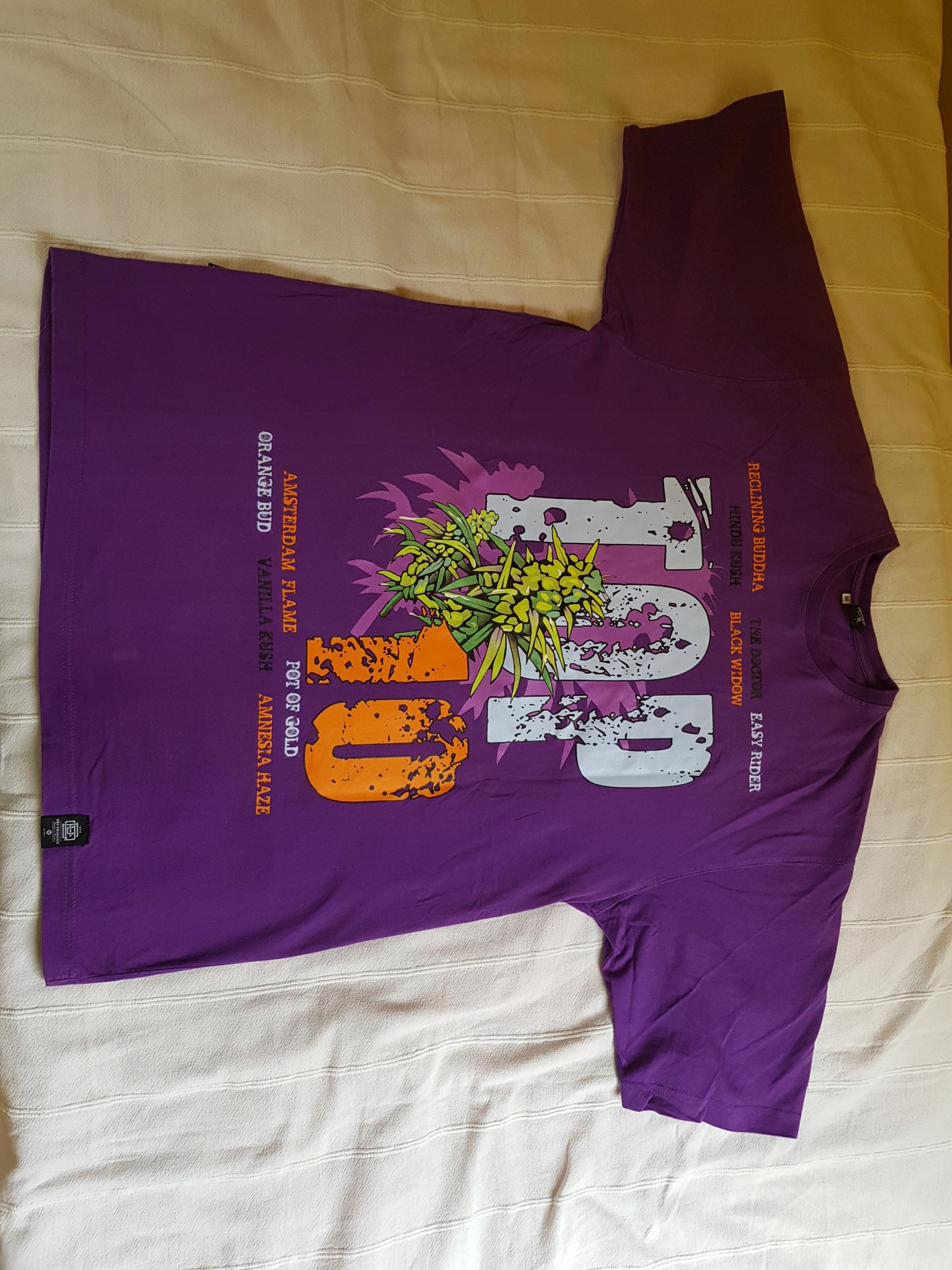 T-shirt koszulka Equalizer TOP 10
