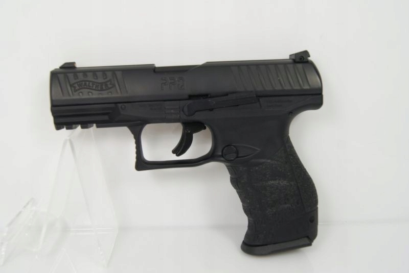 PISTOLET OBRONNY WALTHER T4E