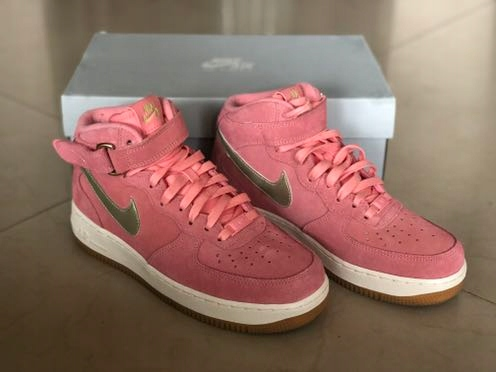 Kup Buty Air Force 1. Nike PL