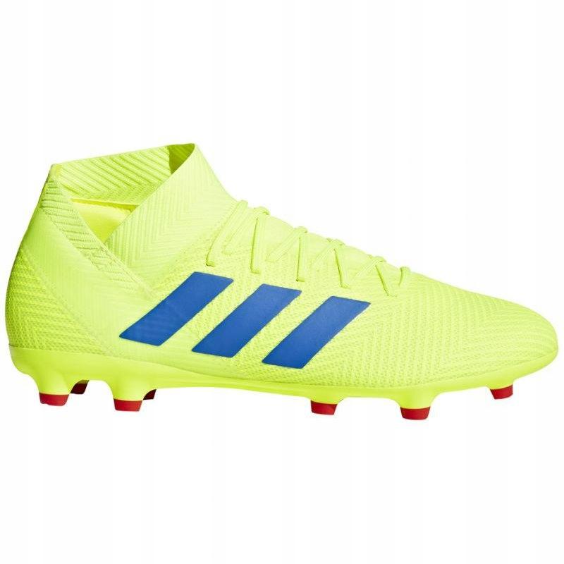 Buty piłkarskie adidas Nemeziz 18.3 r.42 2/3