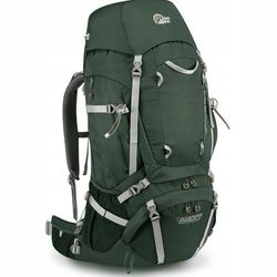 Plecak Lowe Alpine Elbrus 65:75, NOWY !