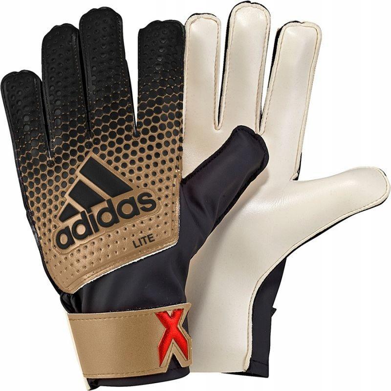 Rękawice bramkarskie adidas X Lite M CF0086 R 10